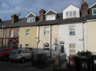 Terraced home in NO STUDENT FEES...