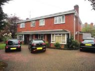 Detached home to rent in Crescent Road, Earley...