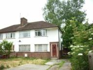2 bedroom semi detached home to rent in Windermere Road, Reading...