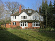 Detached property to rent in SHINFIELD ROAD, Reading...