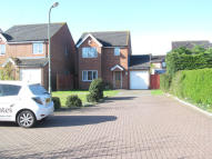 3 bed Detached property in Arne Close, Reading Road...
