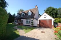 5 bedroom Detached house in Mill Street, Hastingwood...