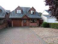 4 bed Detached home in Priory Avenue, Harlow...