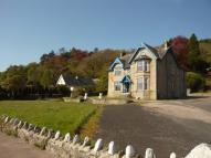 property for sale in The Hollies, Shore Road, Tighnabruaich, PA21 2BE