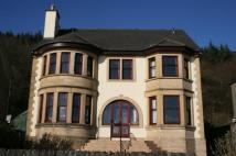 5 bedroom Detached house for sale in Rosbhan, Shore Road...