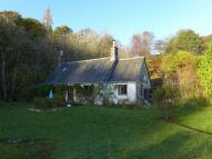 Stucscardan Glen Shira Cottage for sale