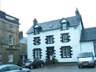 property for sale in The Bank House, Church Square, Inveraray, PA32