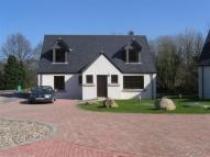4 bed Detached house in Lochindaal, Whitehouse...