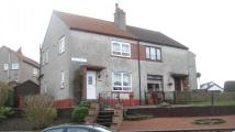 3 bedroom semi detached home for sale in 2 Dee Avenue, Kilmarnock...