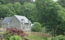 5 bedroom Detached property for sale in Lisieux Rockfield Road...