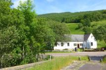 Detached property for sale in Garron Bridge House Loch...