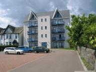 Flat in 4 Sands Court...