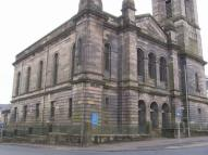 property for sale in Former St George's Church, 7 George Square, Greenock, PA15 1QP