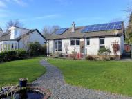 3 bed Detached Bungalow in Manse Crescent, Inveraray
