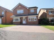 Villa for sale in Saffron Crescent, Wishaw