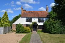 4 bed property for sale in Wittersham, TN30