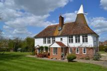 5 bedroom Character Property in Tenterden, TN30