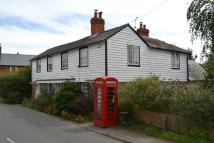 Detached property for sale in Benenden, TN17