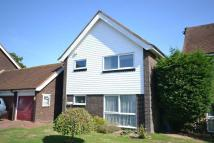Detached home for sale in Woodchurch, TN26