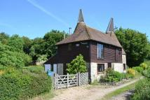 Detached house in Egerton, TN27