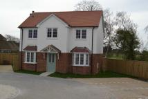 4 bedroom Detached property in Wittersham, TN30