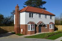 Detached property in Wittersham, TN30