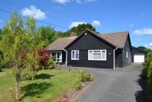 3 bedroom Bungalow in Wittersham, TN30