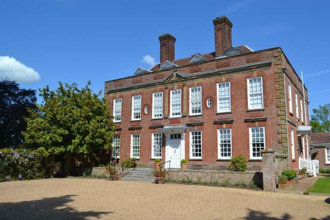 Westwell House