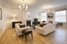 Terraced property in Grosvenor Square...