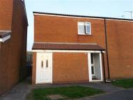 1 bed Maisonette in Titania Close, Rubery...
