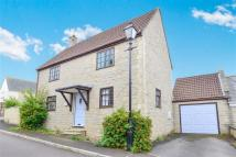 3 bed Detached property in Slades Hill, TEMPLECOMBE