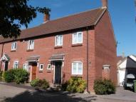 3 bed house to rent in Granville Way, SHERBORNE