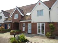 semi detached property in Princes Court...
