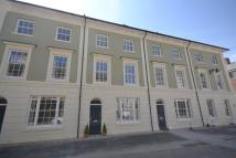 4 bedroom Town House in Bridport Road, Poundbury...