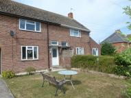 3 bed Terraced house in Coburg Road, DORCHESTER