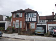 Elmcroft Avenue semi detached house for sale