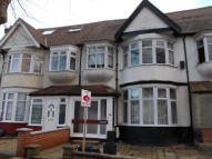 semi detached home in Hayes Crescent, London...