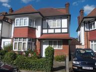 4 bed semi detached house to rent in Queens Gardens, London...