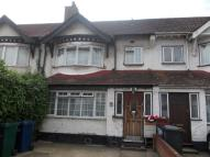3 bedroom Terraced home for sale in Hamilton Road, London...