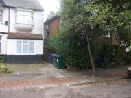 1 bed semi detached house in HAYES CRESCENT, London...