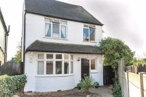 property for sale in The White House, Eaton Avenue 4 Bed Detached Bletchley, Milton Keynes