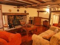 Cottage to rent in , Goodworth Clatford...