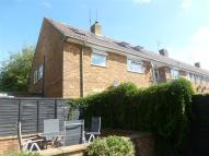 Maisonette to rent in Pemerton Road, WINCHESTER