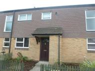 2 bed Terraced house in Pilgrims Way, ANDOVER