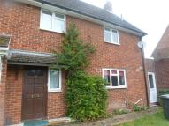 semi detached house in Chatham Road, WINCHESTER