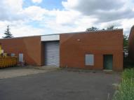 property to rent in Unit 4 Trident Business Park,Holman Way,Nuneaton,Warwickshire,CV11 4PN