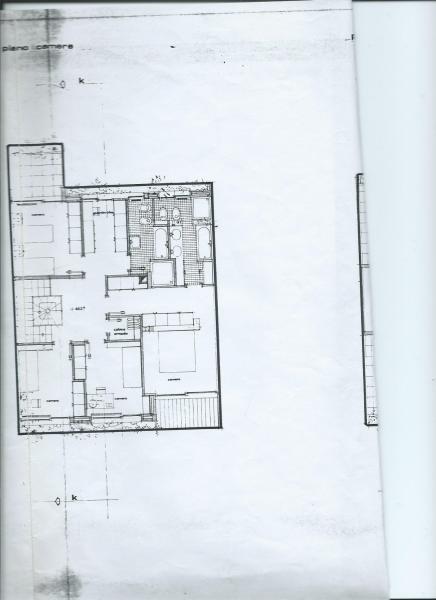 bedrooms floor