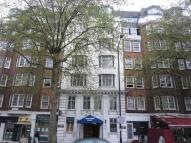 NW8 Apartment to rent