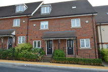 3 bed Town House in Elstree