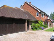 4 bed Detached house in The Street, BN8